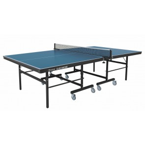 Ping Pong Club Indoor Blu Garlando