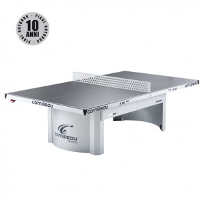Ping Pong Pro 510 Outdoor Cornilleau