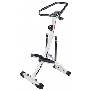 Power Stepper Pro High Power salvaspazio