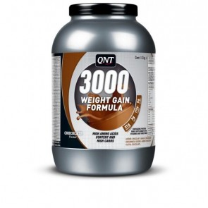 Weight Gain 3000 1300g gusto cioccolato QNT