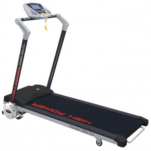 Tapis Roulant Power Slim E.I. High Power