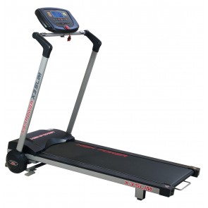 Tapis Roulant X3 Slim High Power