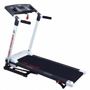 Tapis Roulant Z1 High Power