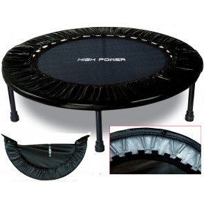Trampolino Elastico High Power per interno richiudibile (Ø 122cm)