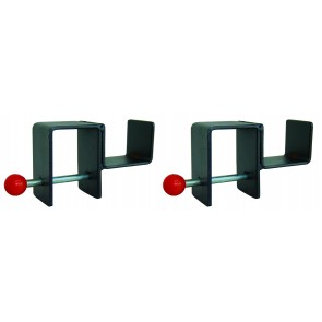 XFit RIG and RACK Xenios option - Horizontal Power Band Hook