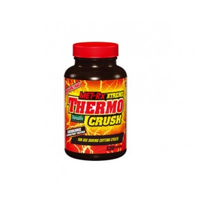 Xtreme thermo crush by Met-rx integratore alimentare dietetico