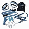 Xenios Bodyweight GYM (Suspension training kit) BASIC - 8 pz